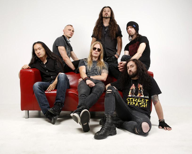 1 maja na Thanks Jimi Festival we Wrocławiu zagra brytyjska powermetalowa grupa DragonForce.