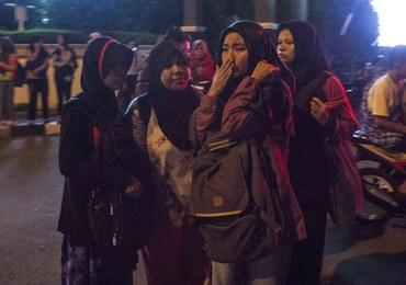 W Indonezji nie działa system ostrzegania przed tsunami. Zniszczyli go wandale