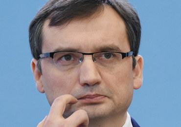 """""""Rzeczpospolita"""": Ziobro prokuratorem generalnym. To upolitycznienie prokuratury?"""