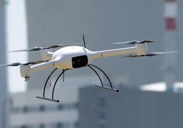 Nowe przepisy o obsłudze dronów wkrótce wejdą w życie