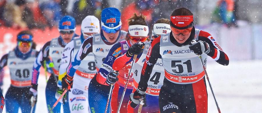 Justyna Kowalczyk wystartuje dziś w Quebec City w sprincie techniką dowolną. To trzeci etap cyklu Ski Tour Canada, który wieńczy sezon 2015/16 Pucharu Świata w biegach narciarskich. Początek eliminacji o godzinie 19.00. Ćwierćfinały zaplanowano od 21.30.