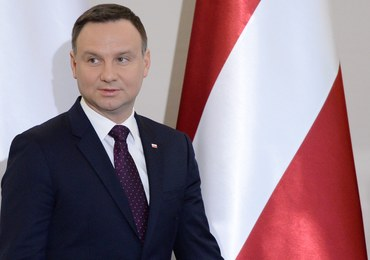 Prezydent Andrzej Duda podpisał ustawę budżetową