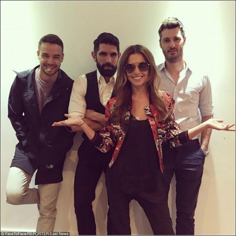 Były członek One Direction oraz wokalistka potwierdzili, że się spotykają. Fanki Payne'a nie przyjęły tej wiadomości entuzjastycznie i zaczęły wygrażać Versini.