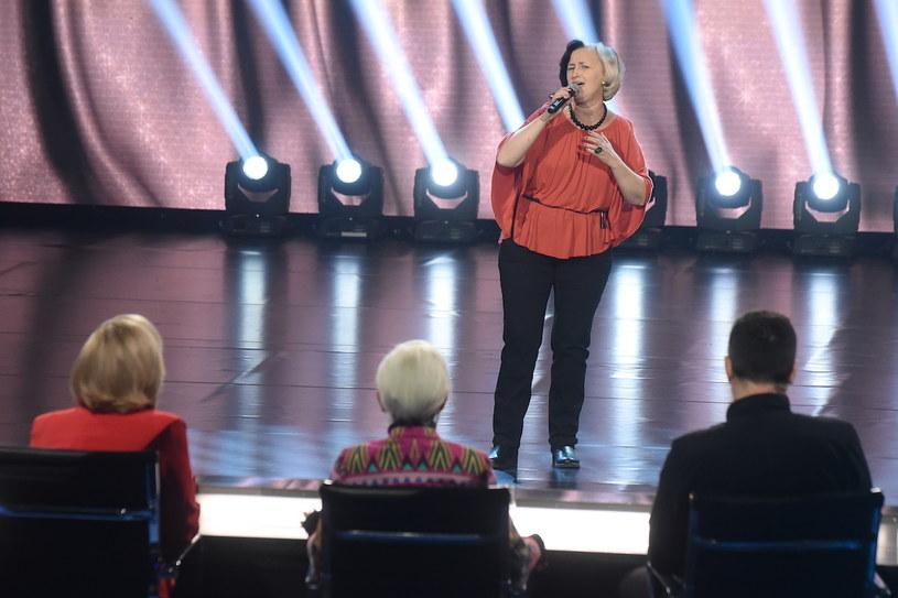 """Jedenasta edycja """"Must Be The Music"""" startuje już w najbliższą niedzielę. Na scenie wystąpi 54-letnia Marzena Buczek, której występ wprawił w osłupienie publiczność i samego Tymona Tymańskiego."""