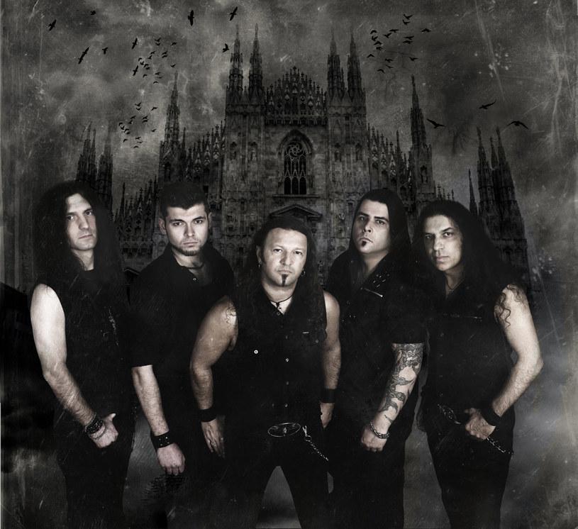 Niemiecka grupa Mystic Prophecy nagrała nowy album.