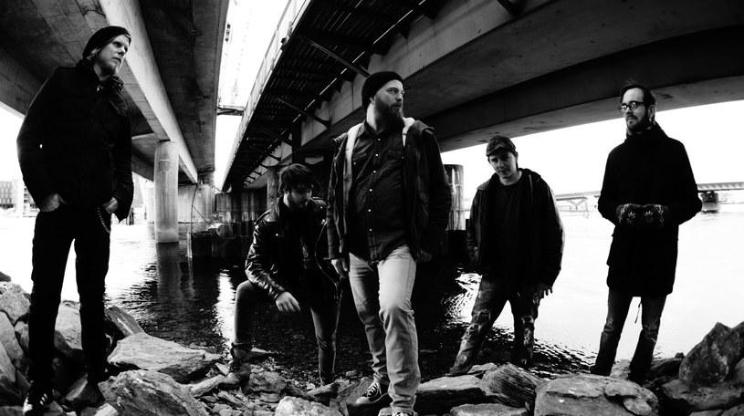 Szwedzka formacja In Mourning ujawniła szczegóły premiery nowego albumu.