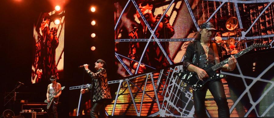 Wczoraj odbył się wyjątkowy koncert. Grupa Scorpions po 16 latach ponownie zagrała w Mieście Królów Polski. Zobaczcie zdjęcia i filmy!