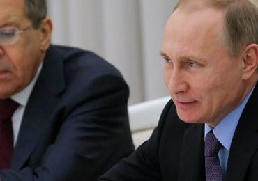 """""""Die Welt"""": """"Rosja powróciła na europejski kontynent, Europa jest słaba"""""""