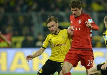 Bundesliga: Bez goli w starciu Borussii z Bayernem