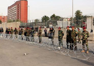 Samobójczy atak dżihadystów z ISIS w Iraku. Co najmniej 60 zabitych