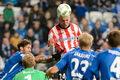 Lech Poznań - Cracovia 2-1 w meczu 26. kolejki Ekstraklasy