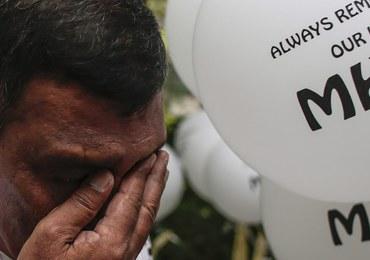 Rodziny pasażerów zaginionego boeinga złożyły pozwy przeciwko Malaysia Airlines