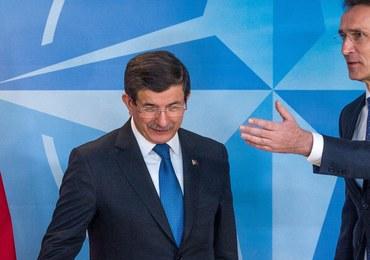 NATO wysłało statki na greckie i tureckie wody na Morzu Egejskim