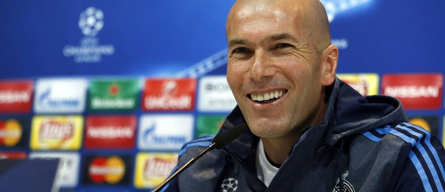 Drużyna Zinedine'a Zidane'a musi dziś przypieczętować awans do ćwierćfinału Ligi Mistrzów. Po wyjazdowym zwycięstwie na AS Romą 2:0 rewanż wydaje się formalnością. W drugim wieczornym meczu VfL Wolfsburg podejmie KAA Gent. W pierwszym meczu Niemcy wygrali 3:2.
