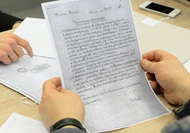 IPN udostępnił kolejne pakiety dokumentów z domu Kiszczaków