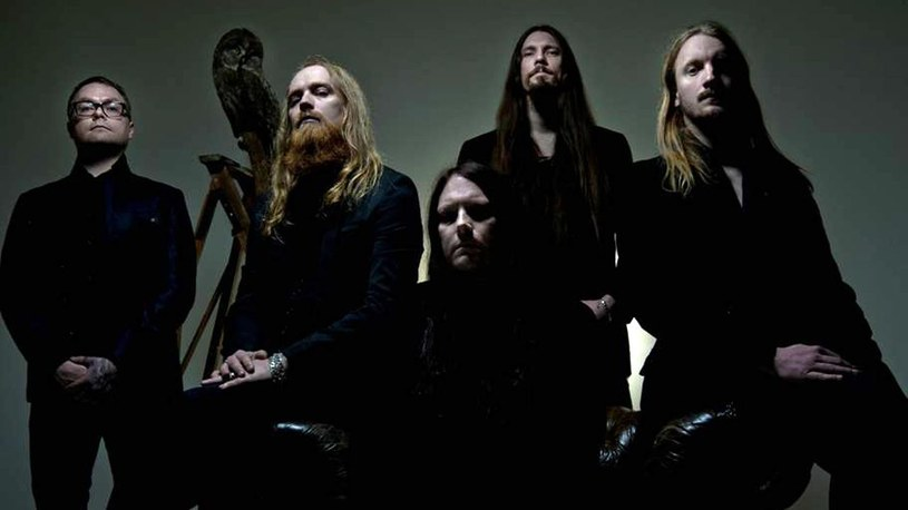 """""""The Fall Of Hearts"""" - tak brzmieć będzie tytuł nowej płyty Szwedów z Katatonii."""