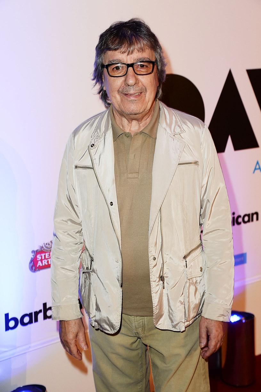 U byłego członka The Rolling Stones zdiagnozowano nowotwór prostaty.