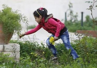 Save the Children: 250 tysięcy dzieci na oblężonych terenach w Syrii głoduje