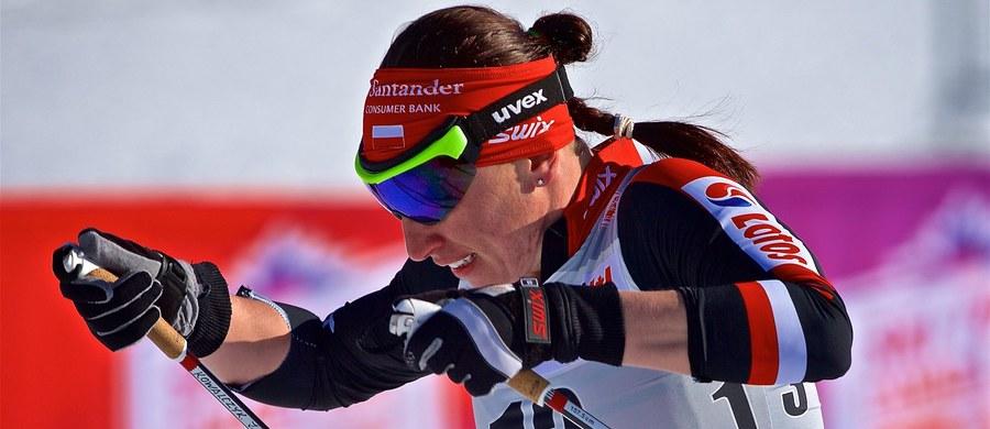 Justyna Kowalczyk wystartuje dzisiaj w kanadyjskim Canmore w biegu łączonym na 15 km. To szósty etap cyklu Ski Tour Canada, który wieńczy sezon 2015/16 narciarskiego Pucharu Świata.