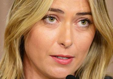 Rosyjska prasa: Mamy nadzieję, że Szarapowa wróci na kort