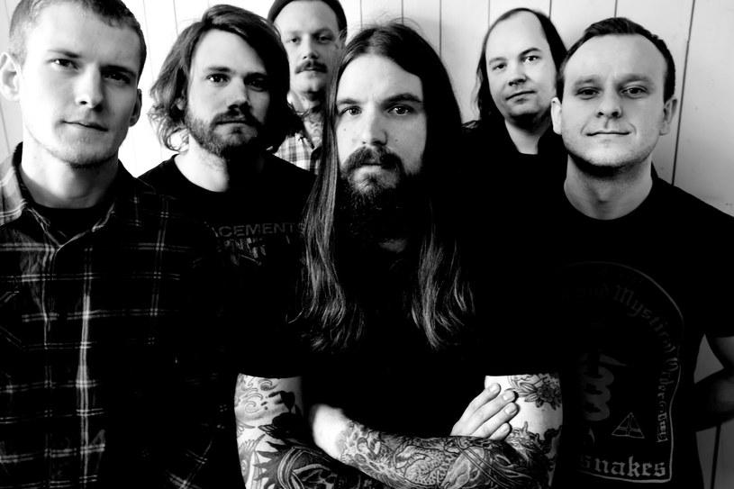 Jedna z największych sensacji ostatnich lat, norweska grupa Kvelertak, odlicza już dni do premiery nowego albumu.