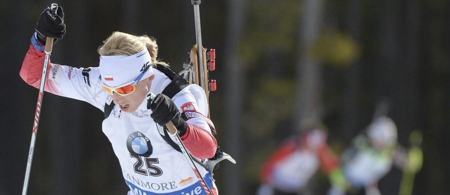 To był w końcu pozytywny występ polskich biathlonistek na Mistrzostwach Świata w Oslo. W biegu indywidualnym na 15 kilometrów najwyżej – na 7. Miejscu - znalazła się Krystyna Guzik. Złoto zdobyła Francuzka Marie Dorin-Habert.