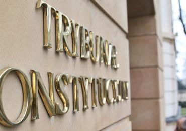 Wyciek projektu wyroku Trybunału Konstytucyjnego. Będzie wewnętrzna kontrola w TK