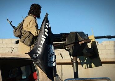 Nieoficjalnie: Amerykanie złapali specjalistę Państwa Islamskiego od broni chemicznej