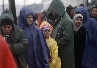 Ponad 9300 migrantów przybyło w tym roku do Włoch