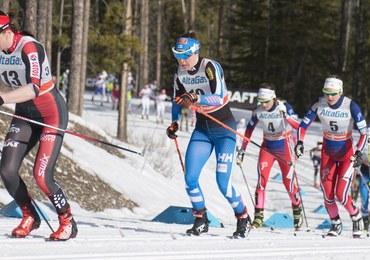 PŚ w biegach - 13. miejsce Justyny Kowalczyk w Canmore