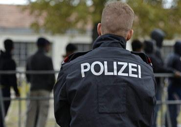 Austria: Nastoletni uchodźca zgwałcił 52-latkę. Wpadł, bo zostawił jej swój numer telefonu