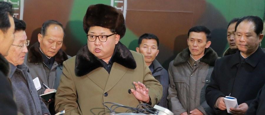 Korea Północna wystrzeliła dwa rakietowe pociski balistyczne krótkiego zasięgu ze swego wschodniego wybrzeża w kierunku morza. Pociski zostały wystrzelone z bazy wojskowej w pobliżu miasta Wonsan – podała południowokoreańska agencja Yonhap.
