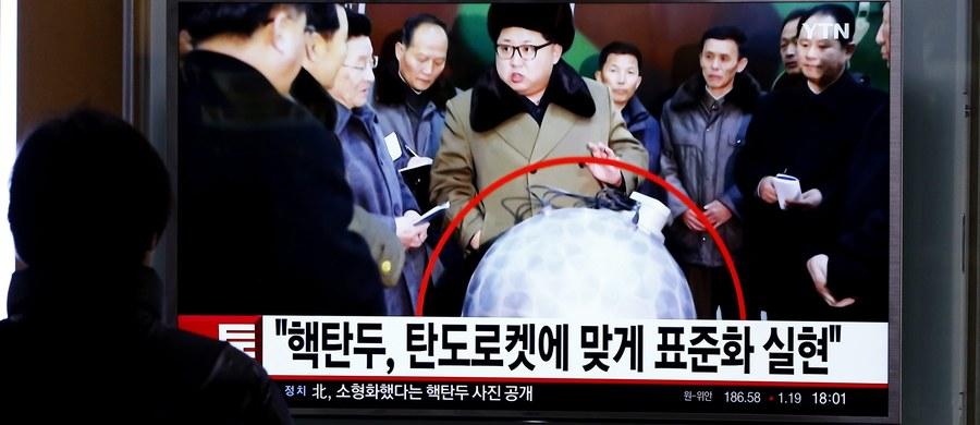 Władze Korei Północnej ogłosiły, że wycofują się nieodwołanie z wszelkich umów podpisanych z Seulem, w tym z projektów współpracy gospodarczej. Aktywa południowokoreańskich firm i agencji rządowych, które znajdują się w Korei Płn., zostaną zlikwidowane.
