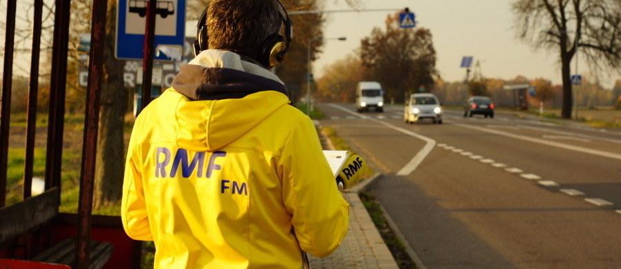 """Z Tarnobrzega nadawać będziemy w tym tygodniu """"Twoje Miasto w Faktach RMF FM"""". Tak – większością głosów – zdecydowaliście w sondzie na RMF24.pl. Dlatego w sobotę punktualnie o 8 w Tarnobrzegu zaparkuje wóz satelitarny RMF FM, a nasz reporter opowie o historii, zabytkach i atrakcjach tego podkarpackiego miasta."""