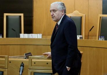 Sprawa przecieku projektu orzeczenia Trybunału trafiła do prokuratury