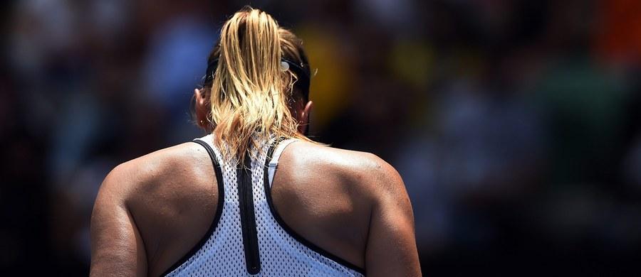 """Nielegalny od niedawna w sporcie preparat na serce, meldonium - przyczyna dopingowych kłopotów między innymi Marii Szarapowej, był do niedawna masowo przez sportowców używany. Dane opublikowane na stronie internetowej czasopisma """"British Journal of Sports Medicine"""" wskazują, że w czasie Igrzysk Europejskich w Baku, w ubiegłym roku, mogło go zażywać nawet blisko pół tysiąca sportowców."""