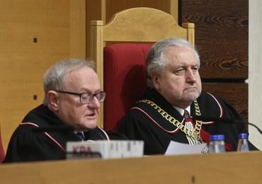 """""""Będziemy apelować do wszystkich sędziów, by stosowali się do wyroku TK"""""""