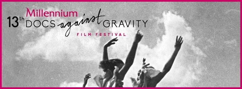 W Warszawie, Wrocławiu, Bydgoszczy, Gdyni oraz w 20 innych miastach odbędzie 13. edycja festiwalu Millennium Docs Against Gravity. Wydarzenie, którego gośćmi będą m.in. reżyser Siergiej Łoźnica i muzyk Kutiman, rozpocznie się 13 i potrwa do 25 maja.