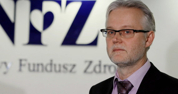 Tadeusz Jędrzejczyk, prezes Narodowego Funduszu Zdrowia, został odwołany ze stanowiska. Informację przekazała rzeczniczka resortu zdrowia Milena Kruszewska. Jędrzejczyk był dyrektorem funduszu od czerwca 2014 r.