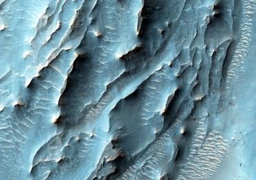Jubileusz na orbicie Marsa