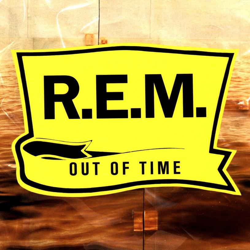 """""""Bez 'Losing My Religion', płyta 'Out of Time' sprzedałaby się w liczbie 2-3 mln egzemplarzy zamiast 10"""" - mówił po latach Mike Mills, basista grupy R.E.M. 25 lat po premierze tego albumu licznik przekroczył poziom 18 mln sprzedanych kopii."""