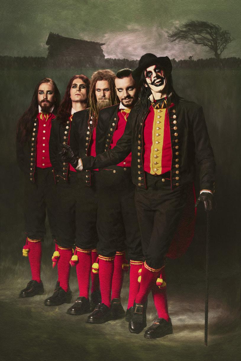 Szwedzka grupa Avatar szykuje się do premiery nowego albumu.