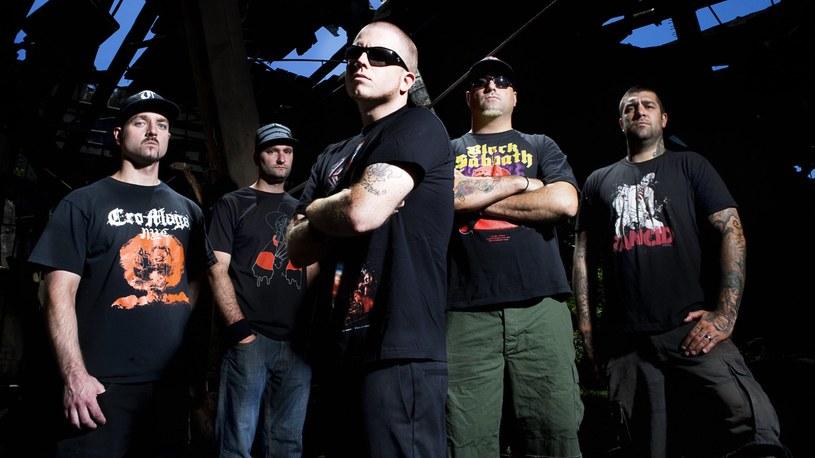 Grupa Hatebreed z USA ujawniła pierwsze szczegóły premiery nowego albumu.