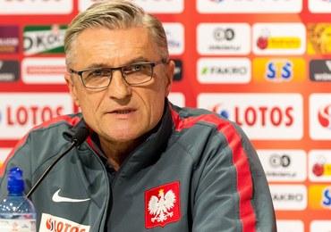 Nawałka powołał piłkarzy z zagranicznych klubów na mecze z Serbią i Finlandią