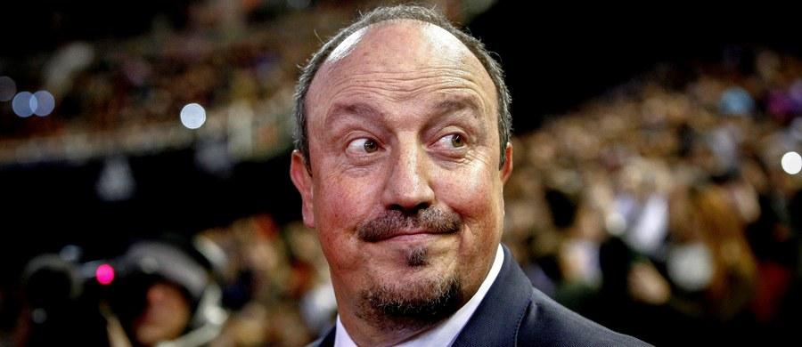 Hiszpan Rafael Benitez, do niedawna trener piłkarzy Realu Madryt, został nowym szkoleniowcem Newcastle United. Zastąpił na tym stanowisku Steve'a McClarena.