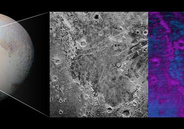 Co gryzie... Plutona?