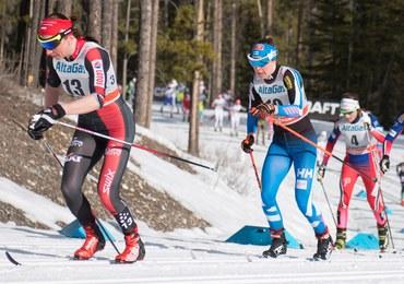 PŚ w biegach: 15. miejsce Justyny Kowalczyk w Canmore