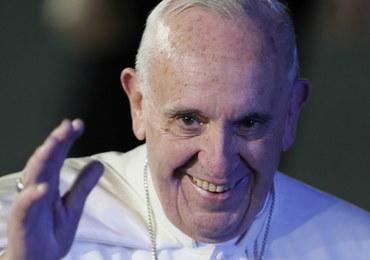 Znamy wstępny plan wizyty papieża Franciszka w Polsce!