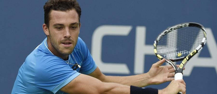 Włoska Federacja Tenisowa wszczęła śledztwo w sprawie 23-letniego Marco Cecchinato, podejrzanego o ustawienie wyniku meczu z Kamilem Majchrzakiem w turnieju niższej rangi w Maroku - poinformowały lokalne media. Na wynik tego spotkania postawiono duże sumy w zakładach bukmacherskich.