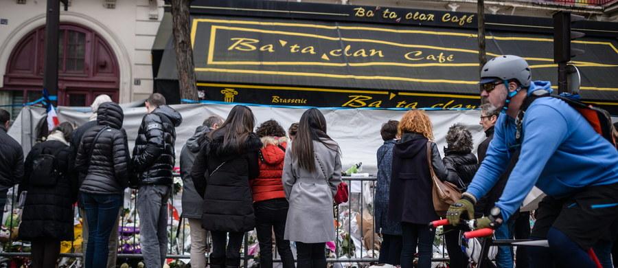 Zarzut terroryzmu usłyszały dwie nastolatki – 15- i 17-letnia – zatrzymane przez francuską policję. Dziewczyny miały przygotowywać atak na salę koncertową w Paryżu – podobny do listopadowego zamachu w sali Bataclan.